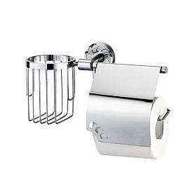 K-4059 Держатель туалетной бумаги и освежителя WasserKRAFT