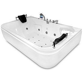 Акриловая ванна Gemy G9085 K L
