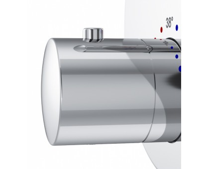 Встраиваемый смеситель AM.PM Like F8085500 150 мм