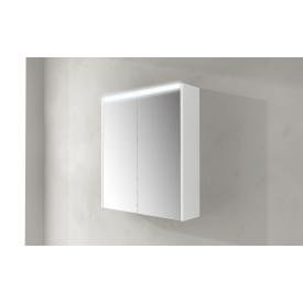 Зеркальный шкаф  с подсветкой Cezares 84217