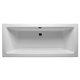 Прямоугольная ванна Riho Lugo 190x80 с тонким бортом BT0400500000000