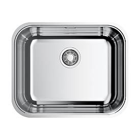 Кухонная мойка Omoikiri Omi 54-U,IF-IN 4993488 нержавеющая сталь