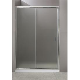 Дверь в проём BelBagno UNO-BF-1-100-P-Cr