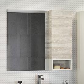Зеркало-шкаф Comforty Прага-90 00004136263