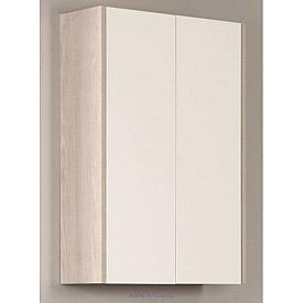 Шкафчик Йорк двустворчатый белый, ясень фабрик Aquaton 1A171303YOAV0