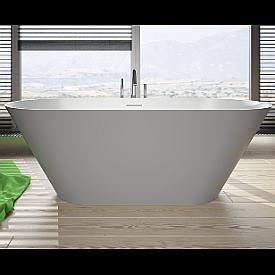 Ванна  искусственный камень белая Riho BS0500500000000