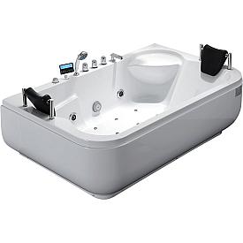 Акриловая ванна Gemy G9085 K R