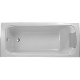 Ванна  искусственный камень белая Jacob Delafon E6D031RU-00