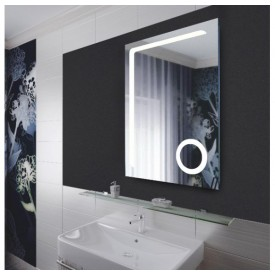 Зеркало с сенсорным включателем  Art-2 (Gair) УТ000001533