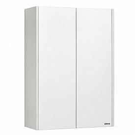 Шкафчик Йорк двустворчатый белый, выбеленное дерево Aquaton 1A171303YOAY0