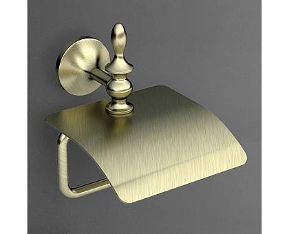 Держатель туалетной бумаги подвесной ART&MAX AM-E-4283-Do
