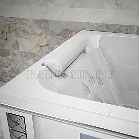 Подголовники для ванны Radomir 1-18-0-0-0-044