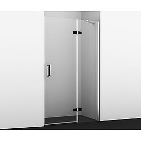 10H05RBLACK Душевая дверь WasserKRAFT