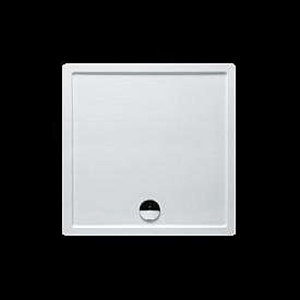 Акриловый душевой поддон Riho Davos 249 80x80 белый + панель DA5700500000000