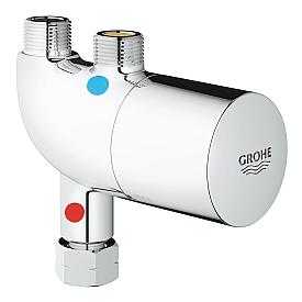 Термостат Grohe для установки под раковиной 34487000