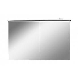 Зеркальный шкаф  с подсветкой AM.PM M70AMCX1001WG
