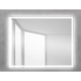 Зеркало BelBagno SPC-GRT-1000-800-LED-BTN