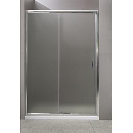 Дверь в проём BelBagno UNO-BF-1-125-C-Cr