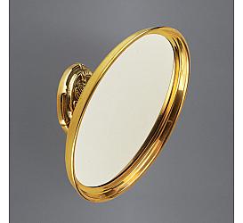 Зеркало увеличительное подвесное ART&MAX AM-1790-Cr Аксессуары