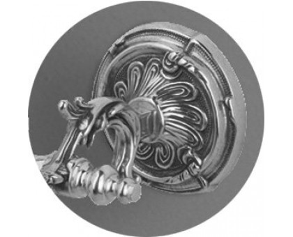 Зеркало увеличительное подвесное ART&MAX AM-1790-Do-Ant
