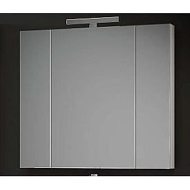 Зеркальный шкаф  с подсветкой Smile Z0000010997