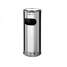 Корзина для мусора с пепельницей Bemeta 106315032