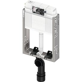 Застенный модуль TECE box 9370000