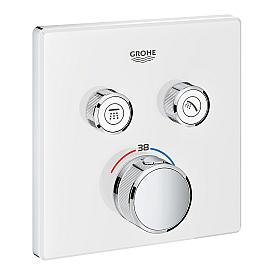Термостат Grohe  для ванны/душа 2 кнопки управления 29156LS0