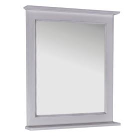 Зеркало ASB Прато 70 9645-WHITE Цвет белый