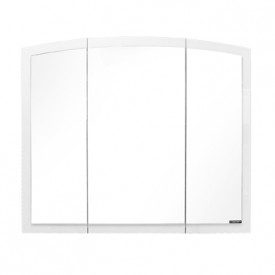 Зеркало-шкаф Comforty Палини-100 00004147994