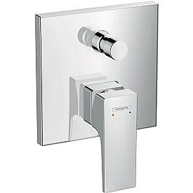 Смеситель для ванной встраиваемый Hansgrohe Metropol 32545000