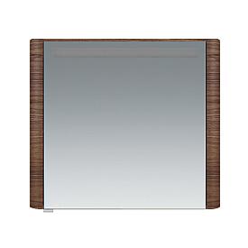 Зеркальный шкаф  с подсветкой AM.PM M30MCR0801NF