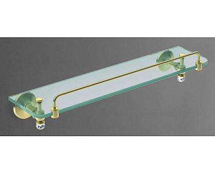 Полка стеклянная подвесная ART&MAX AM-E-2682SJ-Do