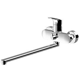 Смеситель для ванны/душа AM.PM Like F8090016 170 мм