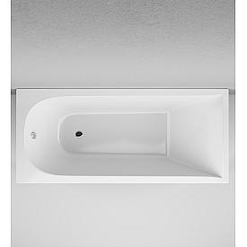 Ванна металлическая AM.PM W5AA-180-080W-A64