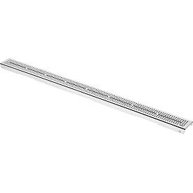 Декоративная решетка TECE drainline quadratum 600850