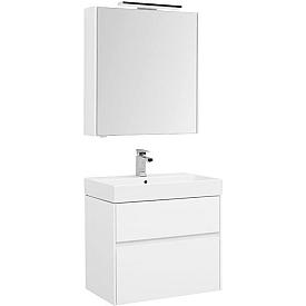 Комплект мебели для ванной комнаты Aquanet 207804
