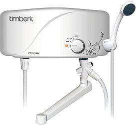 Проточный электрический водонагреватель WHEL-3 OC Timberk Timberk