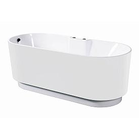 Гидромассажная акриловая ванна Orans  601FTSIW