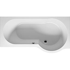 Асимметричная ванна Riho Dorado 170x7590 L BA8100500000000