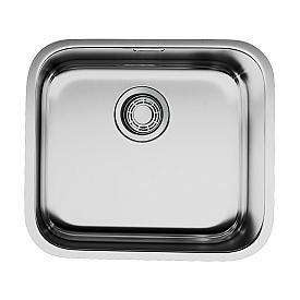 Кухонная мойка Omoikiri Omi 4993066 нержавеющая сталь