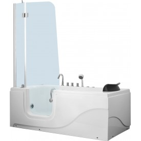 Акриловая ванна Gemy G9246 B L