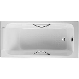 Ванна чугунная Jacob Delafon E2948-00