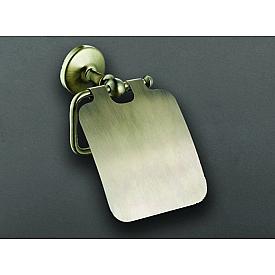 Держатель для туалетной бумаги подвесной ART&MAX AM-2683AL