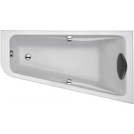 Ванна Jacob Delafon 160 x 90 см асимметричная (правосторонняя) E6081RU00