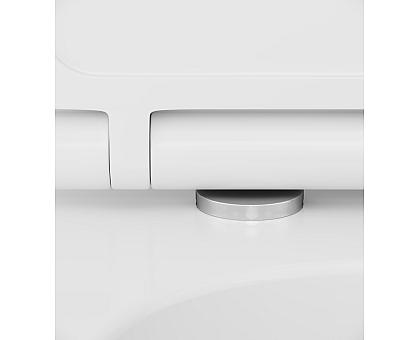 C908607SC Gem унитаз-компакт с сиденьем микролифт