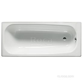 Ванна  стальная пристенная Roca 237760000