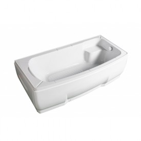 Акриловая ванна RIVER 170/70/50 SENA
