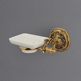 Держатель мыльница подвесной ART&MAX AM-1786-Cr