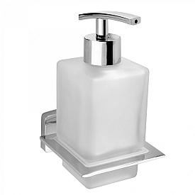 Настенный дозатор для жидкого мыла Bemeta 153209049
